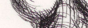 Contemporary art engraving 2 mars - Detail 2